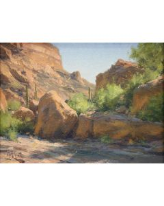 SOLD Matt Smith - First Water Canyon