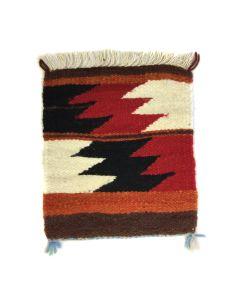 """Navajo Sampler c. 1930, 11.5"""" x 10"""""""
