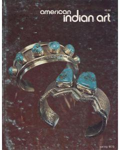 American Indian Art - Spring 1976