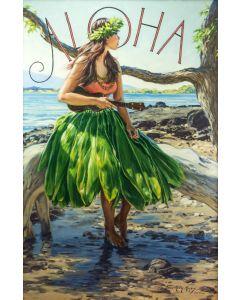 SOLD Terri Kelly Moyers - Aloha