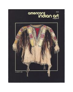 American Indian Art - Summer 1996