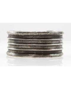 Frank Patania, Jr. - Sterling Silver Bracelet