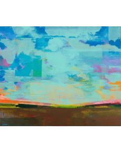 Mark Bowles - In a Moment (Giclee)