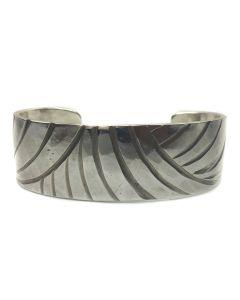 Miramontes Silver Millennium Bracelet
