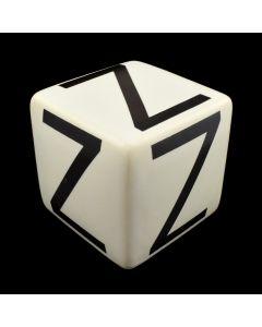 "Kaiser Suidan - Porcelain ""Z"" Cube"