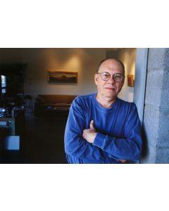 Dan Budnik (1933-2020) - Ed Mell, Phoenix, 2002