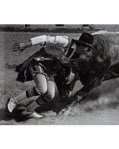 Louise Serpa - Jeff Kobza at Play - Prescott, AZ Pro-Rodeo Association
