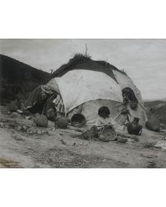 Luken - Apache Basket Maker