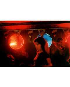 Ned Sublette - Teen Discotheque Around 4pm on a Sunday, Vedado