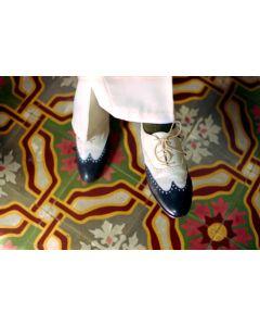 Ned Sublette - Ricardo Cane's Shoes, Matanzas