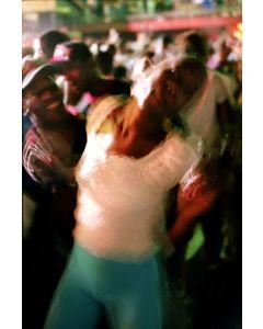 Ned Sublette - Dancing Girl
