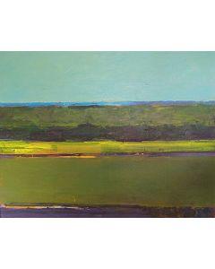 Mark Bowles - Bodega Bay (Giclee)