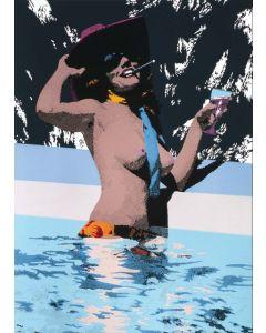 Billy Schenck - My Summer Vacation