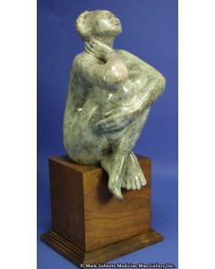 Shirley Thomson-Smith - Nude Study