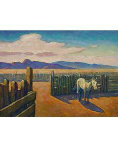 Howard Post - Open Gate (PLV91607-0820-011)