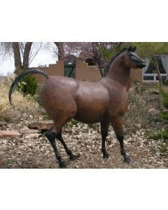 Star Liana York - Rock Art Mare - Alert (Monumental)