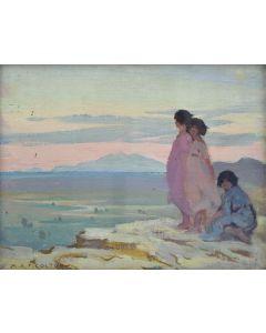 Mary-Russell Ferrell Colton - Hopi Children