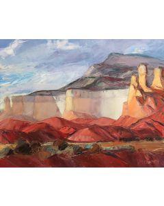Louisa McElwain (1953-2013) - Shining Stone (PDC90567-1020-001)