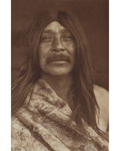 Edward S. Curtis (1868-1952) - Lelehalt – Quilcene