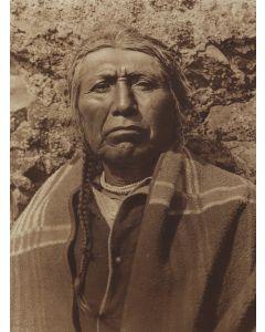 Edward S. Curtis (1868-1952) - Hlalakum – Wishham