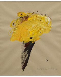 Fritz Scholder - Wedding Bouquet