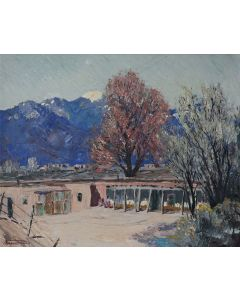 SOLD Fremont Ellis (1997-1985) - Mi Casa in Octubre