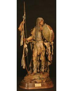 SOLD John Coleman, CAA - Pitatapiu, Bowlance Warrior