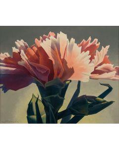 Ed Mell - Pink Carnation