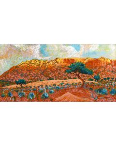 Shonto Begay - Sunrise Mesa (PLV1323)
