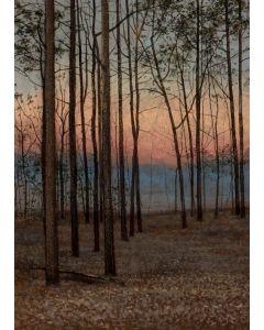 Jeff Aeling - Autumn Twilight (PLV90107-0121-002)