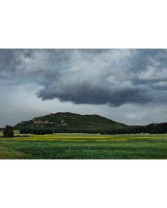 Jeff Aeling - Rain on the Rockies, Co. (PLV90107-0121-008)