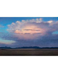 Jeff Aeling - Twilight Cumulus, S. Park, Co. (PLV90107-0121-013)