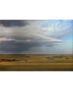 Jeff Aeling - Thunderstorm S. of Denver #2