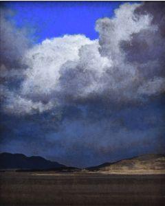 Jeff Aeling - Afternoon Cumulus