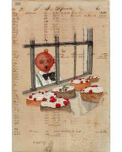 Julia Arriola - Cakes (PLV90194-0221-006)