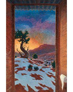 Shonto Begay - The Grandest of Views (PLV90210A-0421-001)