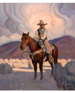 Eric Bowman - AZ Cowboy (PLV90280B-0121-002)