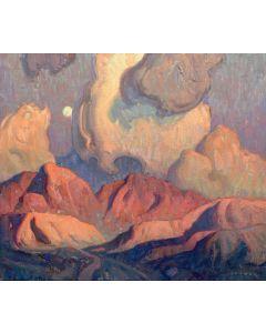 Eric Bowman - Buttermilk Sky (PLV90280B-0121-005)