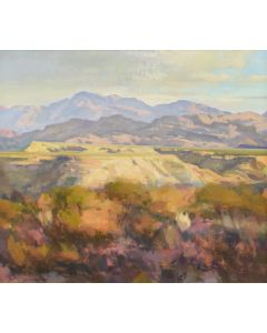 Jill Carver - Big Bend Geology