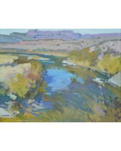 Jill Carver - Terlingua Creek (PLV90335B-1020-002)