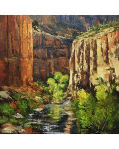 James Cook - Aravipa-Sandstone #2 (PLV90347B-0621-001)