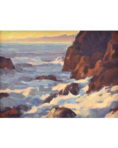 Glenn Dean - Untitled Seascape