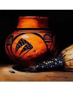 Lisa Danielle – Little Hopi Red, White and Blue (PLV90426-0821-003)