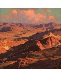 Glenn Dean - Desert Labyrinth