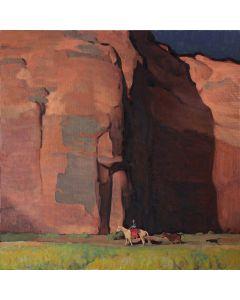 Glenn Dean - Navajo Canyon (PLV90428-0820-002)