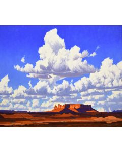Datz, Stephen C. - Desert Rhythms