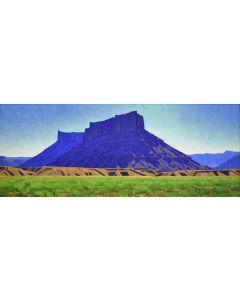 Datz, Stephen C. - Desert Idyll