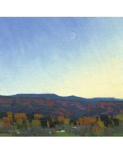 Stephen C. Datz - October Sky