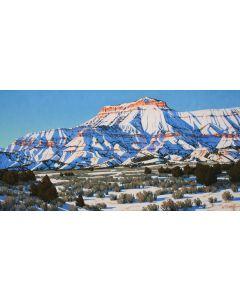 Stephen C. Datz - High Desert Winter