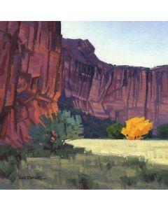 x SOLD Stephen C. Datz - Luminous Canyon (PLV90469-0520-006)
